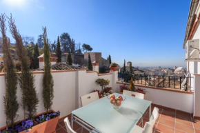 Albaicin Luxury Apartments, Granada